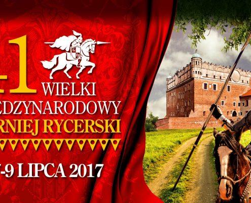 41Międzynarodowy Turniej Rycerski